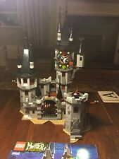 LEGO Monster Fighters Vampyre Castle (9468)