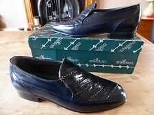 mens MISTER loafers - size uk 6.5 BNIB