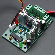 10V 12V 24V 30V 120W PWM Adjustable Volt DC Motor Speed Switch Controller CCM2