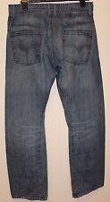 Da Uomo Levis Engineered jeans taglia 32