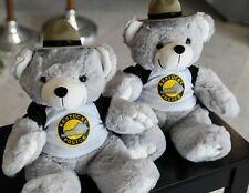 KSP TROOPER TEDDY BEAR