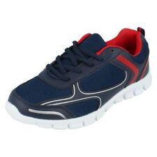 Chaussures rouge pour garçon de 2 à 16 ans pointure 34