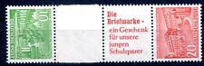 BERLIN 1949 SKZ4 ** POSTFRISCH TADELOS 200€(E0652