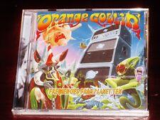 Orange Goblin: Frequencies From Planet Ten CD 2010 Reissue Bonus Tracks UK NEW