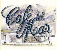 Various Artists, La - Cafe Del Mar 17 / Various [New CD] Germany - Import