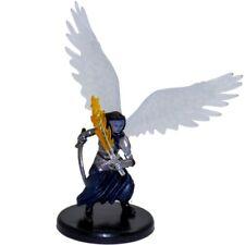 Aasimar Paladin (Flame Sword) - Monster Menagerie 3 #39B - D&D Miniature Mini