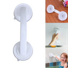 Bathroom Shower Tub Room Super Grip Suction Cup Grab Bar Handrail Handle Tool