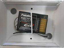 RC-Modellbau Elektronik-Teile & Fernsteuerungen Futaba Geeignet-im Maßstab 1:6