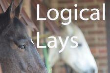 Make Money! Logical Lays Horse Racing Betting Betfair System