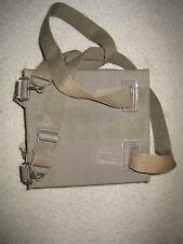 WW2 Vintage Italy WWII Italian Army satchel charge demolition pack !!!