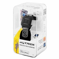 Scosche myTREK Wireless Pulse Monitor for iPhone, iPod - NEW -  FREE SHIPPING™