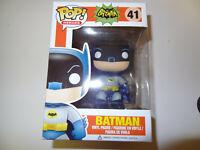 Funko POP Batman Classic TV Series 1966 Batman Figure #41 NEW Joker