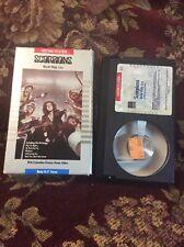 Vintage Scorpions World Wide Live Beta Tape Rare