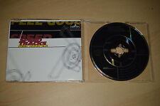 Speed tracks - Feel good E.P. CD-Single PROMO