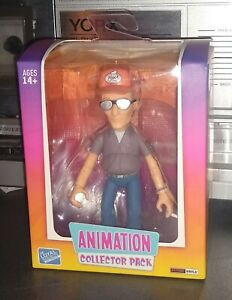 The Loyal Subjects Animation Collector Pack DALE GRIBBLE 1/24 Chase Figure