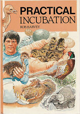 Practical Incubation by Rob L. Harvey (Hardcover, 1990)