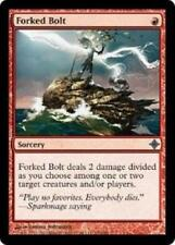 1x FORKED BOLT - Rare - ROE/Duel Deck - MTG - NM - Magic the Gathering