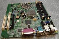 Dell 200DY Optiplex 780 Dt Prise 775 Carte Mère 0200DY