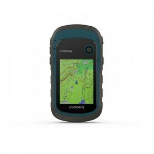 Garmin eTrex 22x GPS + GLONASS Outdoor Handheld Navigator 010-02256-00