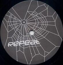 """REPEAT REPEATS 2 X LP vinyl PLAID MARK BROOM A13 RARE ORIGINAL 12"""" vinyl 1995"""