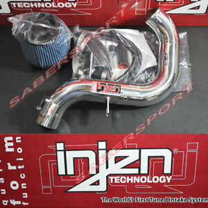 Injen RD Series Polish Cold Air Intake Kit for 2000-2004 Toyota Celica GTS