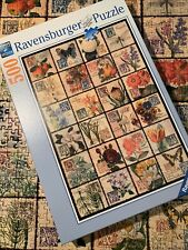"Ravensburger Jigsaw Puzzle 500 ""Vintage Flora"""