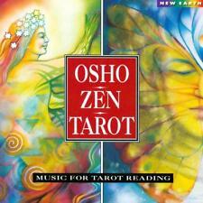 OSHO ZEN TAROT:MUSIC FOR TAROT READIN