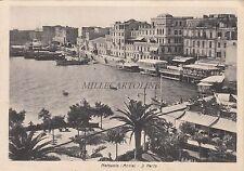 * NETTUNIA (Anzio) - Il Porto 3 (Fot.Berretta) 1940