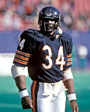 WALTER PAYTON Photo Picture CHICAGO BEARS Football Print 8x10 11x14 or 16x20 P11