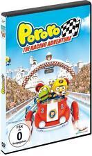 Pororo - The Racing Adventure (2013), DVD NEU OVP