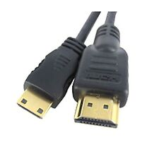 Mini Hd to Hd Cable Adapter Replay Xd 1080p for GoPro 2 Contour+ Plus