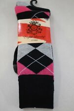 English Laundry Men's 2 Pair Dress Socks size 6.5 - 12 New