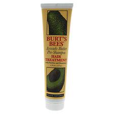 Avocado Butter Pre-Shampoo Hair Treatment by Burt's Bees for Unisex - 4.34 oz Tr