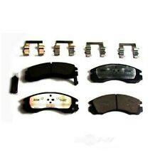 Disc Brake Pad Set-AWD Front Autopartsource MF530K