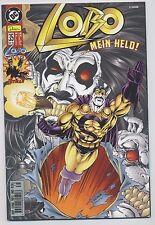 LOBO # 35 - HITMAN - DINO VERLAG 2000 - Z. 1-