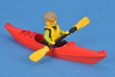 Polybag City LEGO Minifigures