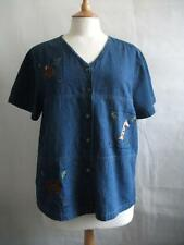 Denim 1990s Vintage Clothing for Women