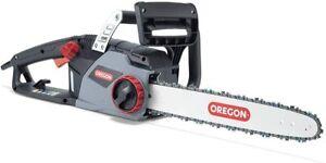 Oregon Tronçonneuse Électrique 2400W avec Guide-Chaîne de 40 cm Neuf Envoi Suivi