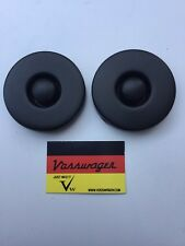NEW GENUINE VW GOLF MK1 CADDY SCIROCCO FRONT SUSPENSION STRUT TOP MOUNT COVERS