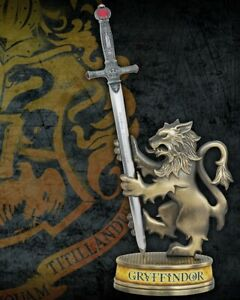 Harry Potter - Ouvre-lettre épée de Gryffindor - Noble Collection