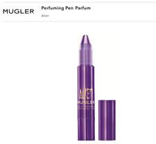 Alien Mugler perfuming pen 3 g profumo in formato penna nicchia niche perfume