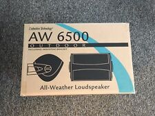 Definitive Technology AW6500  All-Weather Loudspeaker (Single) WHITE