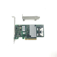 LSI 9267-8i 6Gb/s PCI-Express 2.0 512MB 8Port SATA/SAS Controller Card