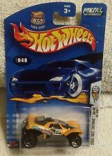 Hot Wheels 2003 First Editions Da' Kar 36/42