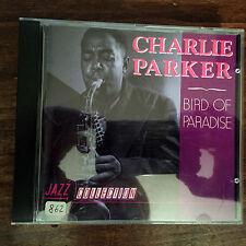 CHARLIE PARKER - BIRD OF PARADISE - CD