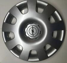 Accessori Originali 1 x OE Opel Mozzo Ruota 16 Pollici Astra H Vectra C Signum GM 13186863