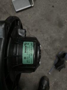 Toyota Heater Fan 016070-0600 Blower Motor Corolla Verso 04-07 Avensis T25