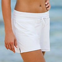 Akela Surf Kokoh Athletic Shorts Bikini Bottom Swimwear