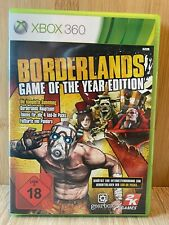 Borderlands | Game of the Year Edition | Microsoft Xbox 360 | BLITZVERSAND |