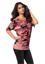 2tlg. Shirt + Top von Laura Scott Gr.36/38 NEU